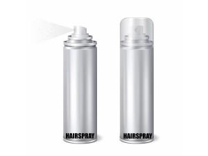 Hair Fixative (Hair Styling) AMPHOMER 28/4910