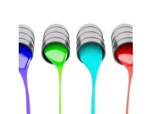 Plastic Liquid Colorant ROWASOL FL 1339.01 STEEL 013 (5 KG)