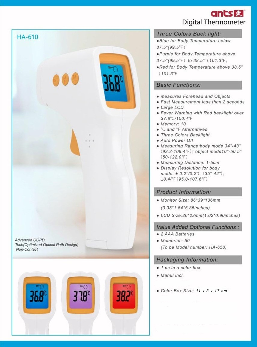Ants-Digital-Thermometer-HA-610
